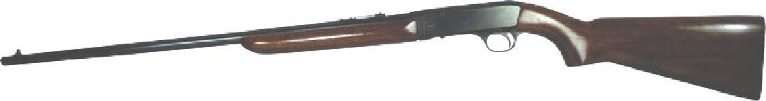 Remington Model 241 22  short rifle