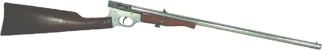 Quackenbush Junior Safety  Rifle