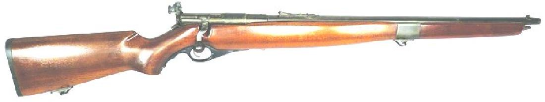 O.F. Mossberg Model 76 Bolt Action Rifle