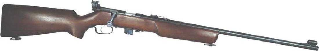 Savage Stevens Rifle No. 45