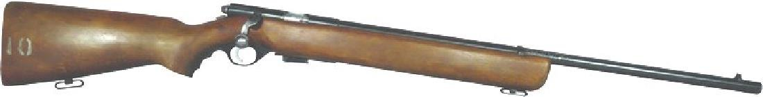 O.F. Mossburg Model 44 U.S. Bolt Action Rifle