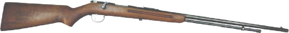Remington Model 34 Bolt Action Rifle