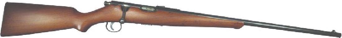 Savage Sporter Model 23 Bolt Action Rifle