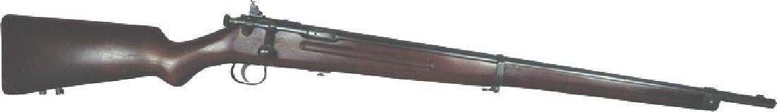 Savage Arms Co. NRA Target Long Rifle