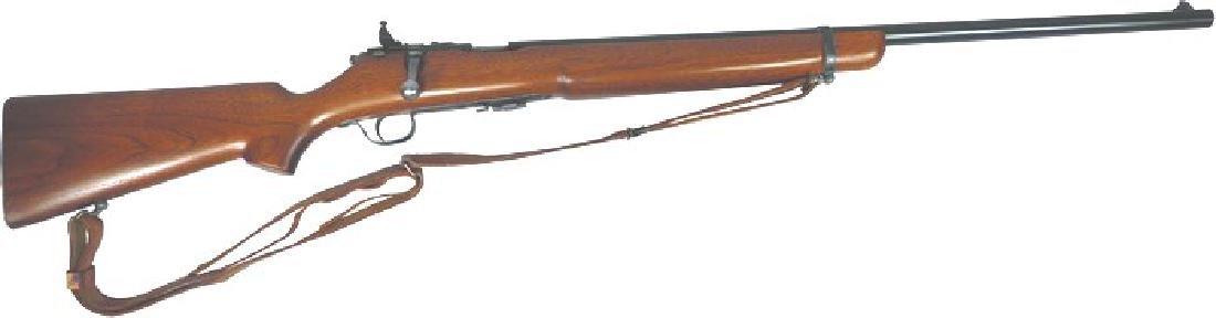 Savage Model 19 NRA Target Long Rifle
