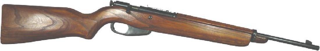 Hoban Mfg. Co. Model 45 Bolt Action Youth Rifle