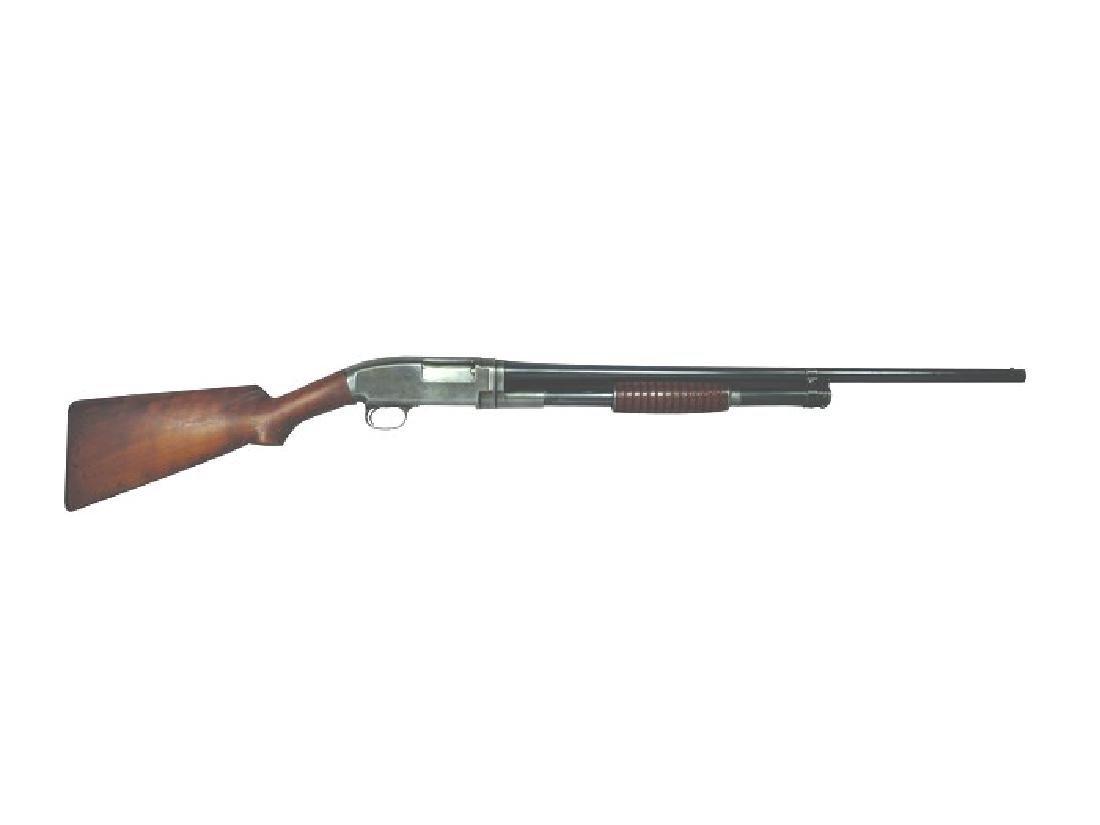 Winchester Model 1912 Pump Action Shotgun