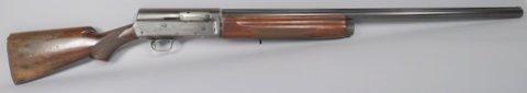 Remington Model 11 Shotgun. 12 gauge