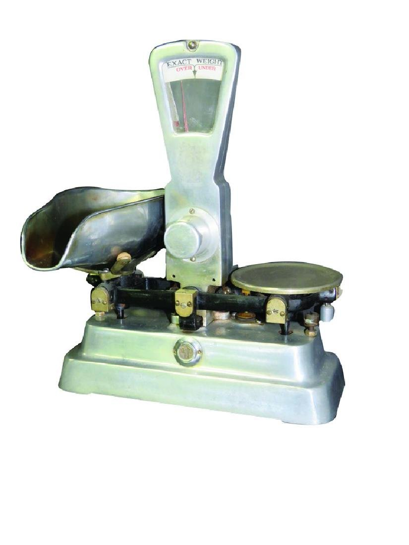 Exact Weight Scale Company Scale