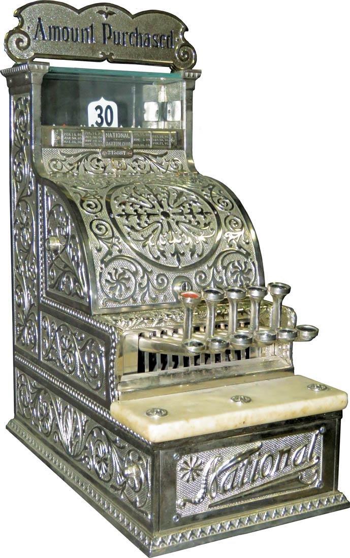 National Cash Register Model 5
