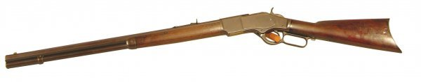 408: Winchester Lever Action 44 cal. Repeating Rifle