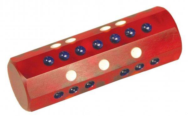 1141: Gaffed Gambling Rolling Log