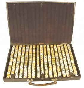 1153: Complete Set of 144 pair of cheating dice