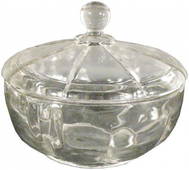 508: Bohner's Safety Crushed Fruit Bowl