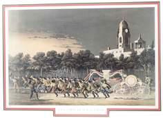 1822B Currier Fire Print
