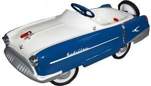 """959: Garton """"Kidillac"""" Pedal Car"""