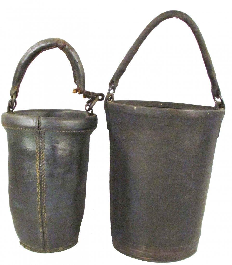 1313: Two Fire Buckets