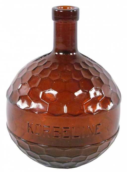 Korbeline Quot Honeycomb Quot Pattern Fire Grenade