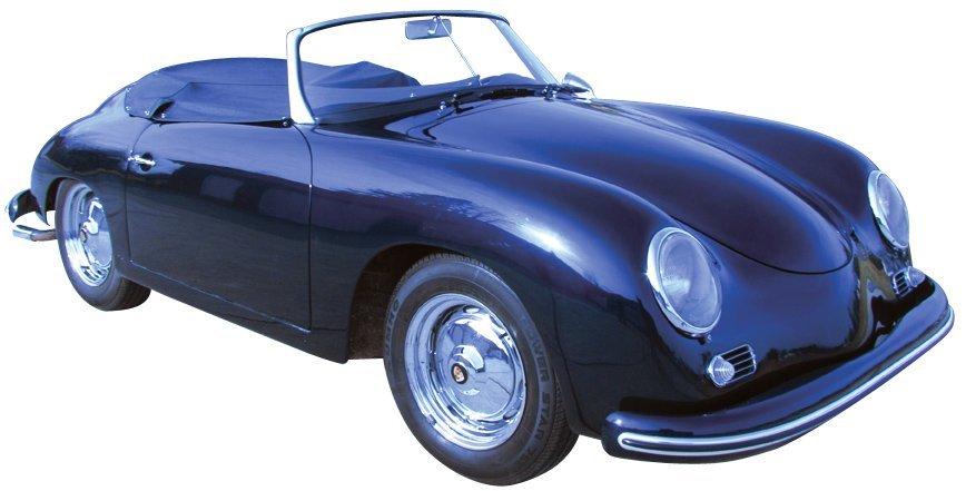 1959 Porsche Type D Convertible