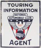 Touring Information Agent
