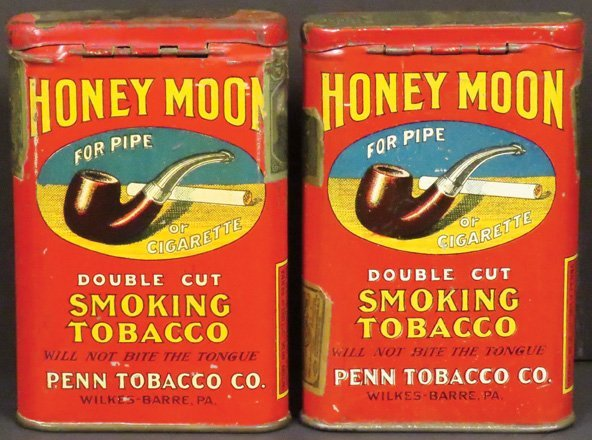 Honeymoon Tobacco Items - 2