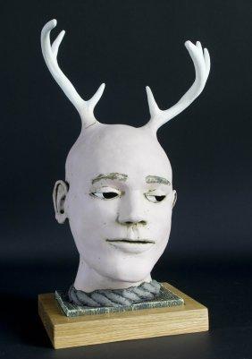 7: Jeffrey Schwartz, Sculpture