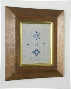 13: Gretchen Faust, Cut Mulberry Paper
