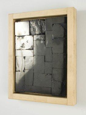 17: David Nyzio, Sculpture