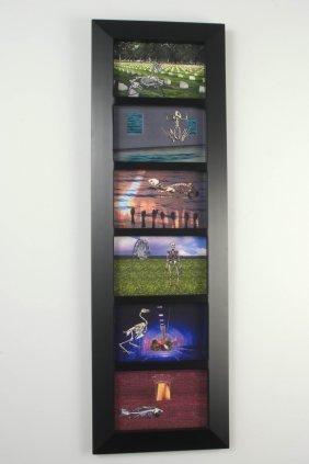 20: Valerie Brodar, Print