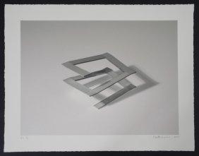 Allan Wexler, Print