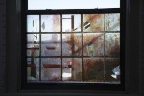 Raqs Media Collective, Silkscreen On Acrylic