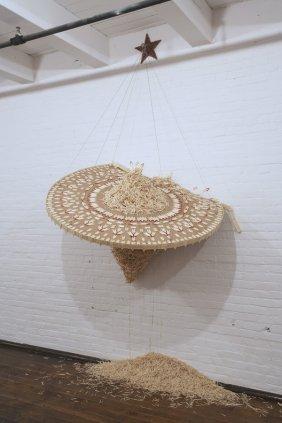 21: Hema Upadhyay, Sculpture
