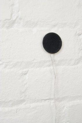 Rolf Julius, Sound Sculpture