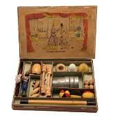 Physique Amusante magic set