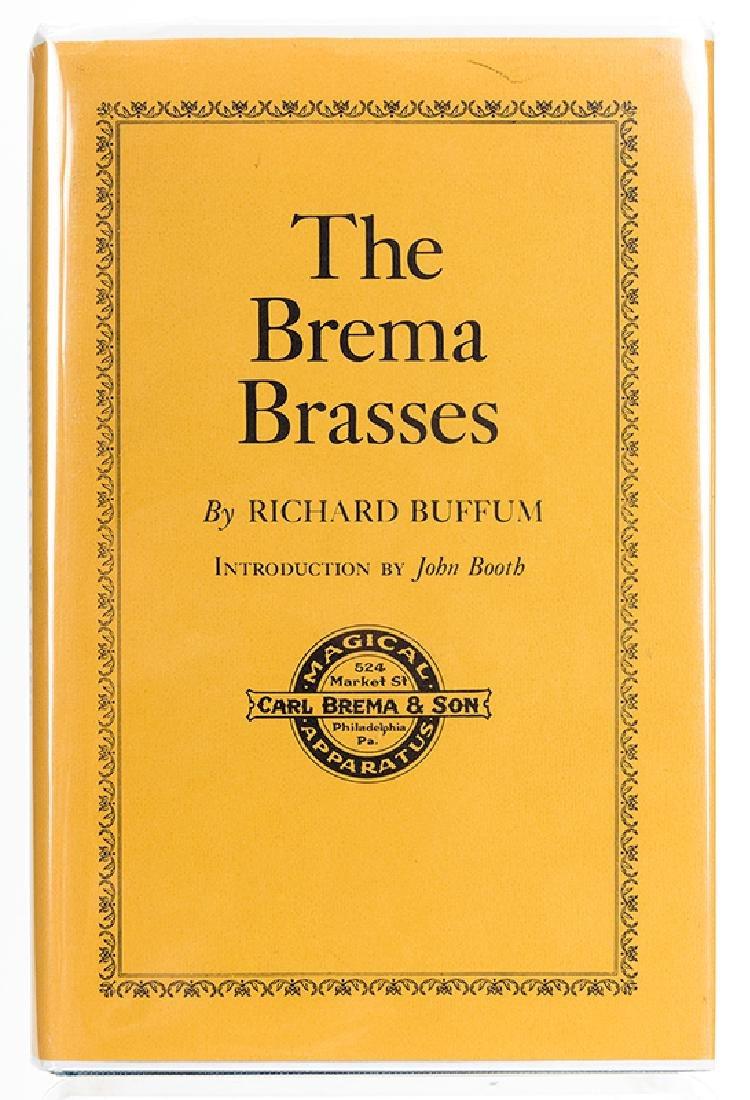 Buffum, Richard. The Brema Brasses.
