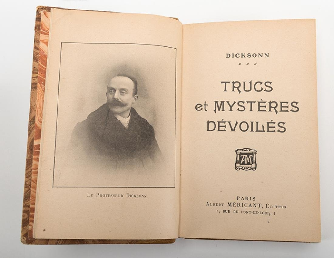 [Miscellaneous – French Antiquarian] - 4