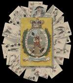 "Nixon-Fuller Title Sheet ""Transformation of Cards"
