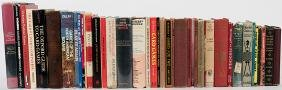 Lot of 50 Books of Collecting for Cards, Dominoes, and