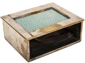 Faro Dealing Box.