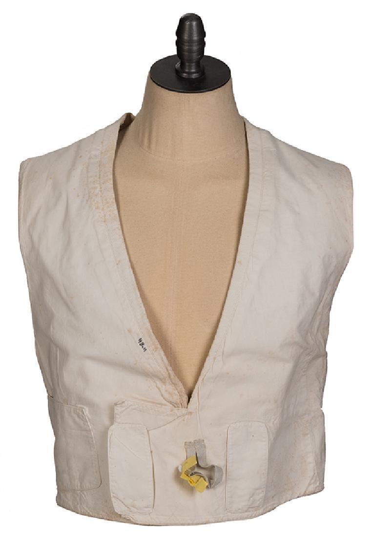 Harry Blackstone's Vest.