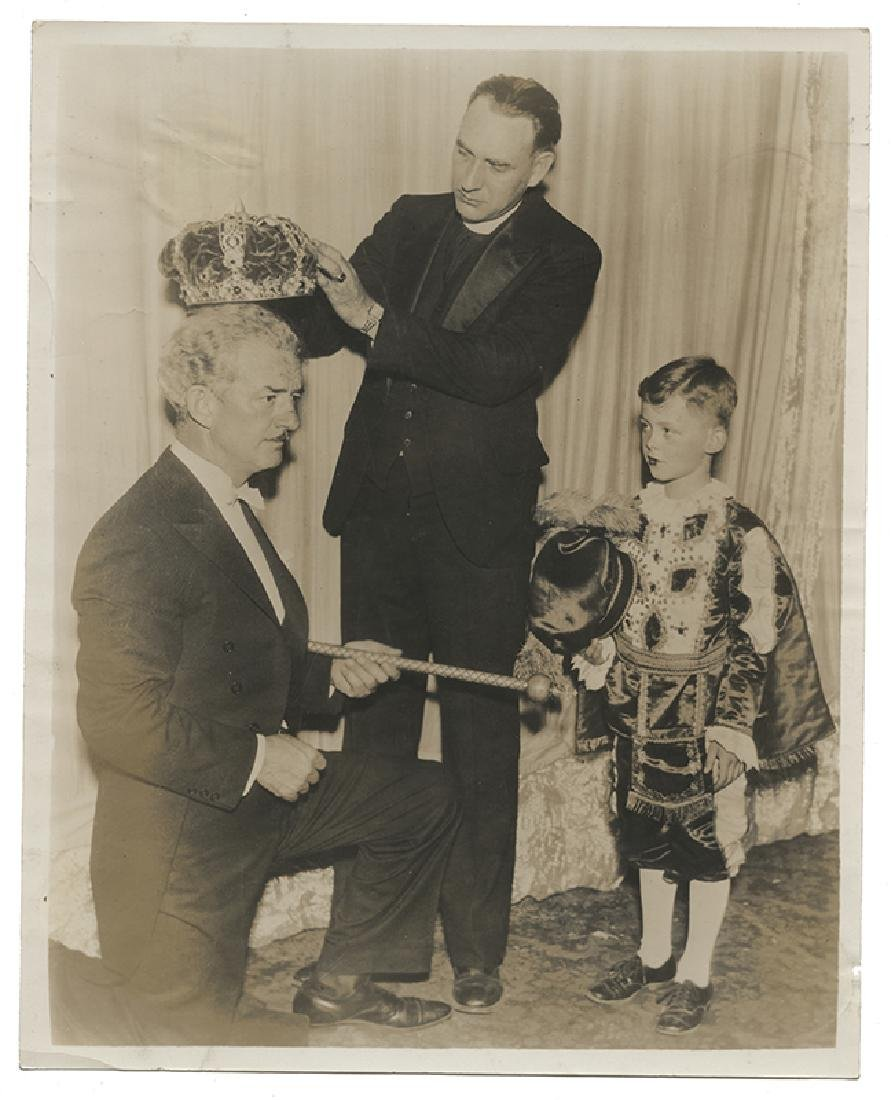 Archive of International Magic Circle Documents and