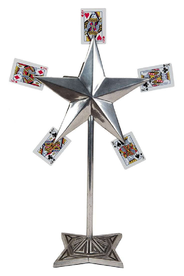 Card Star.