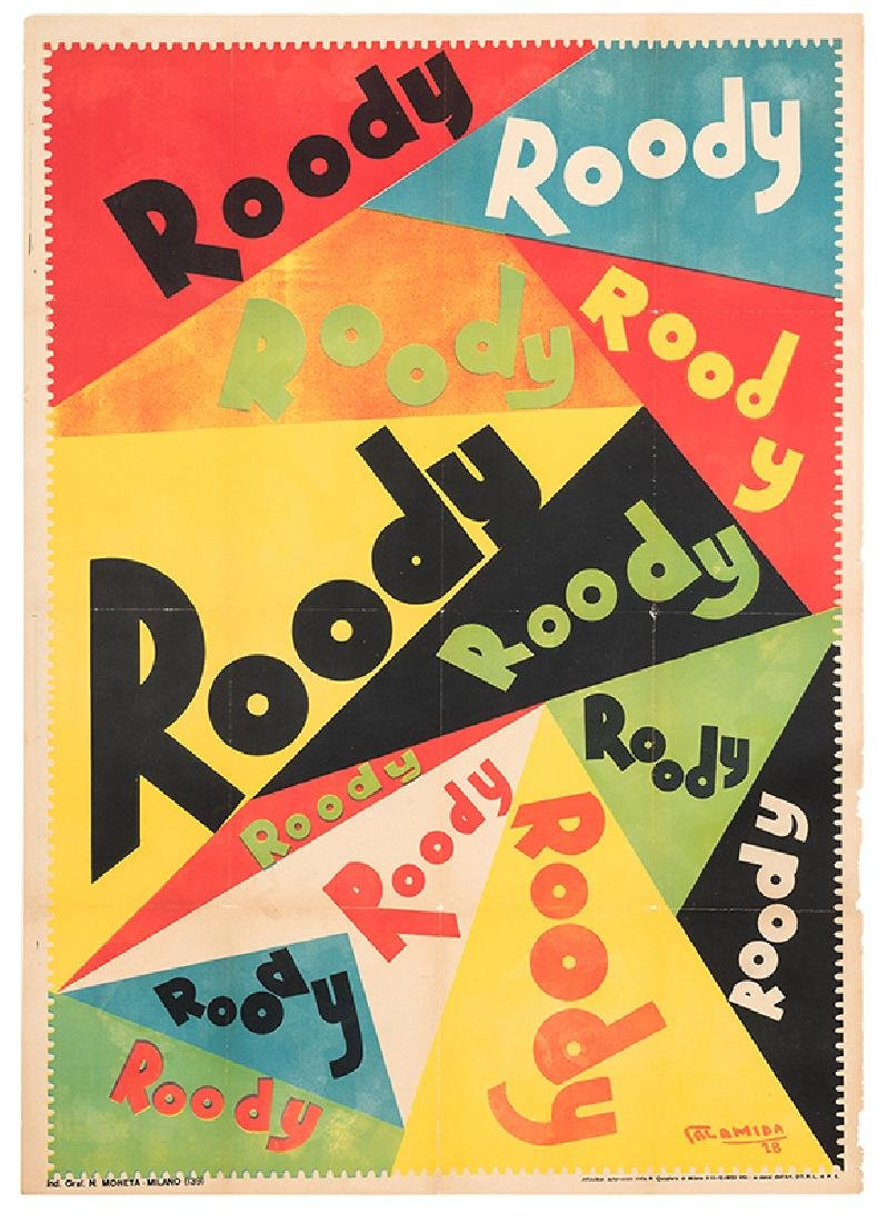 Roody.