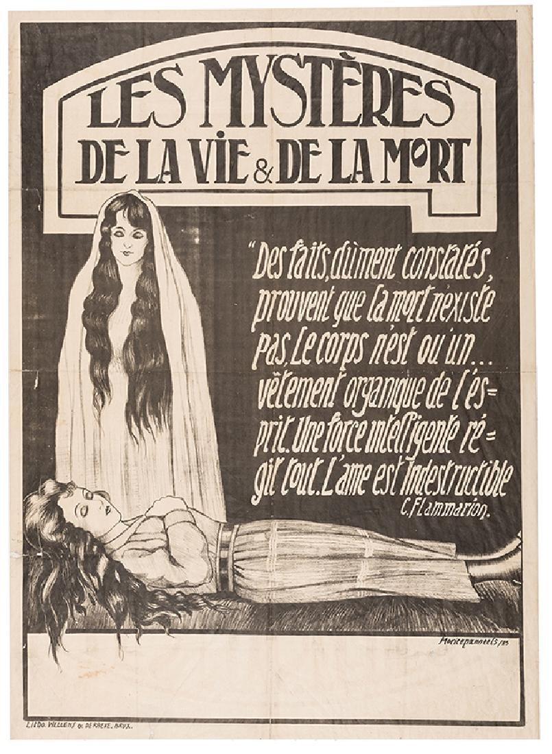 La Mysteres De La Vie & De La Mort.