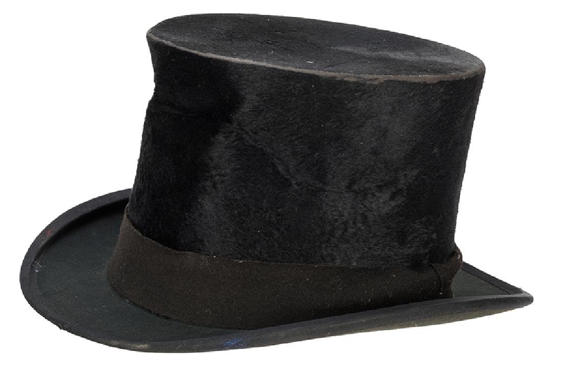 Magician's Production Top Hat.