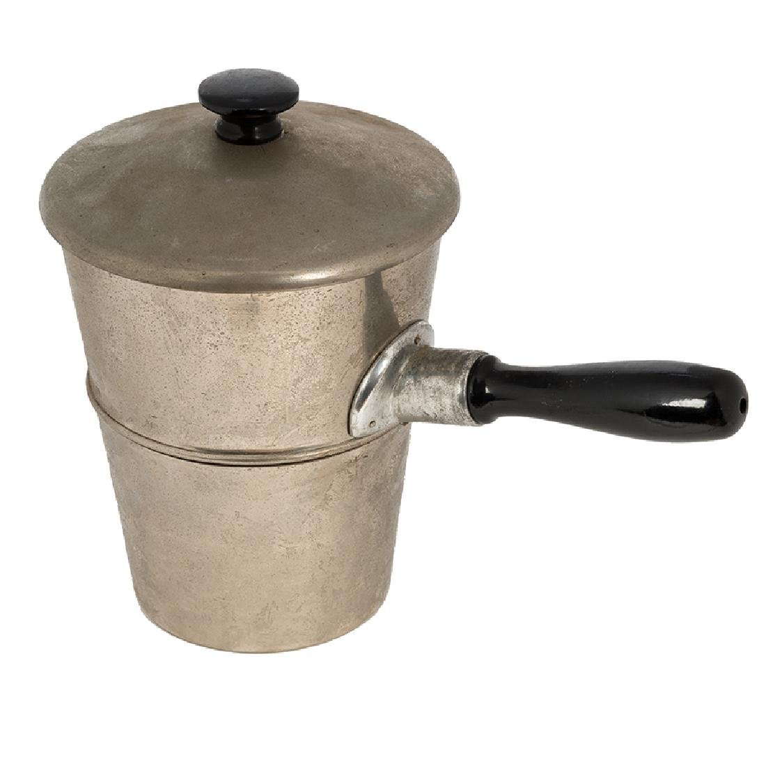 Welsh Rarebit Pan.