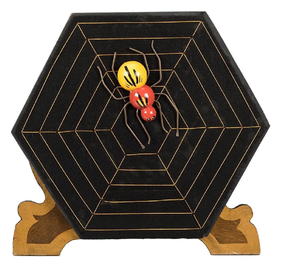 Card Spider.