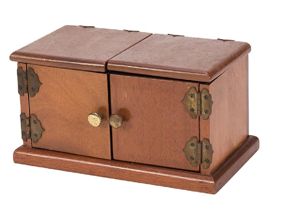Die Box.