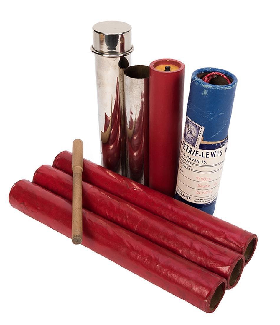 Virgil's Mephisto's Firecracker.