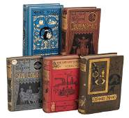Five Volumes on Magic and Conjuring